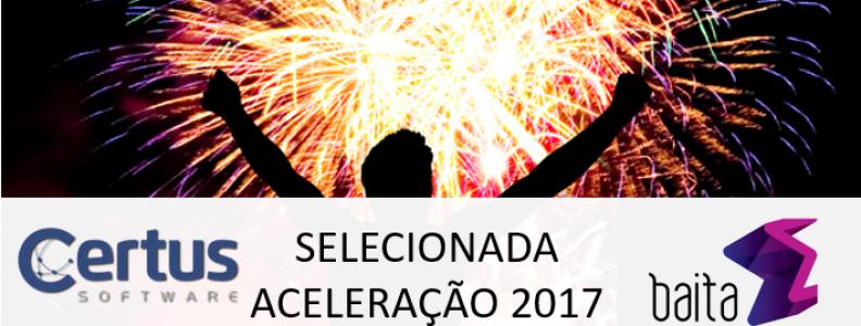 Starup curitibana é selecionada para programa nacional de aceleração