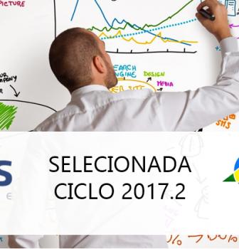 A CERTUS SOFTWARE foi selecionada para o ciclo de aceleração 2017.2 do InovAtiva Brasil