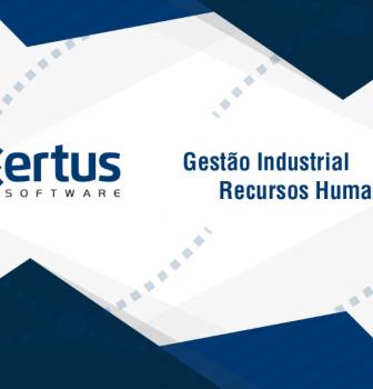 Gestão Industrial – Recursos Humanos